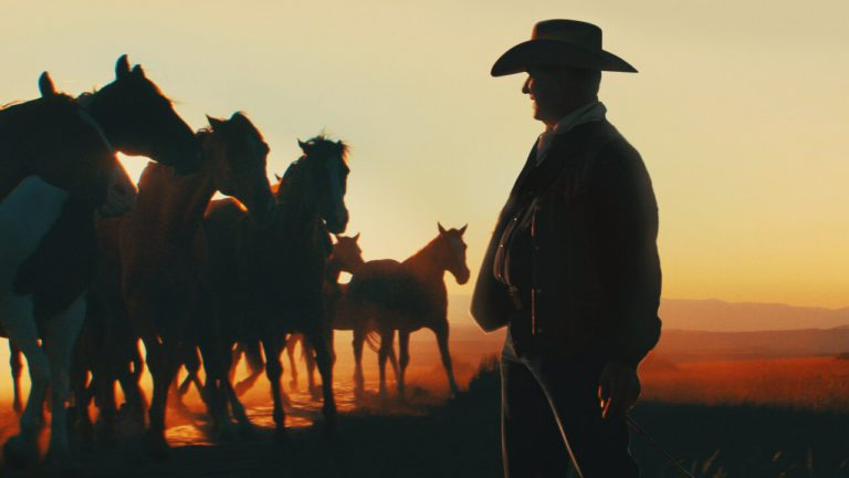 Netflix's My Heroes Were Cowboys (2021) Review: Perfect for Western Fans