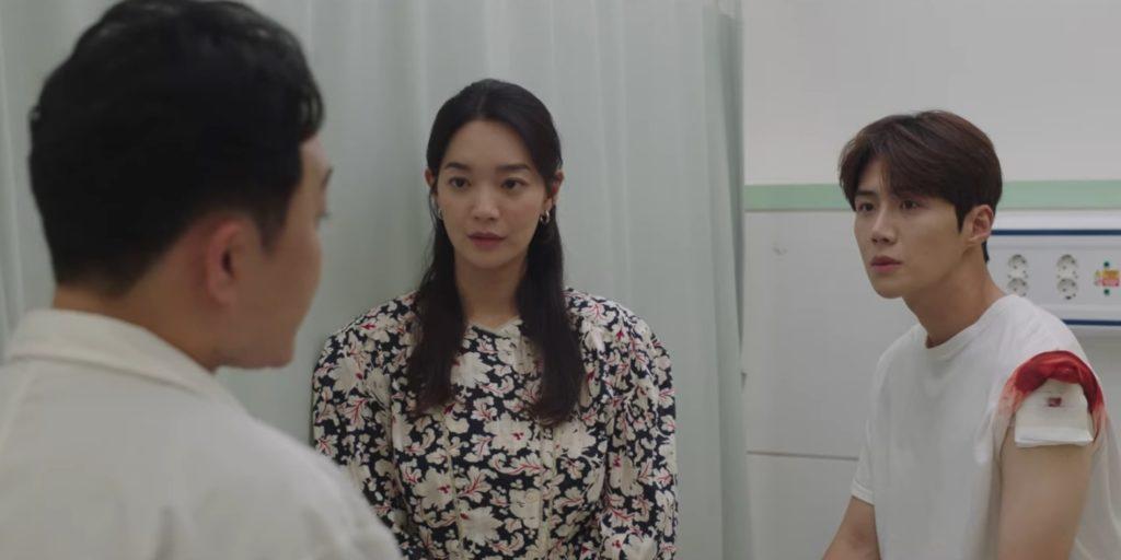 hometown cha cha cha episode 10