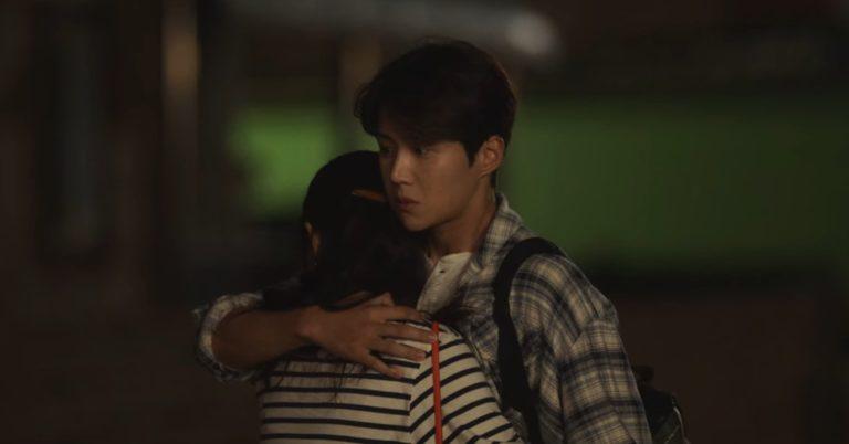 Netflix's Hometown Cha Cha Cha Episode 8 Recap: An Almost Kiss