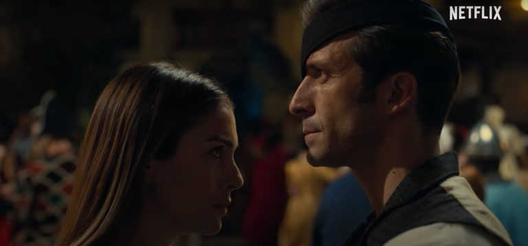 Netflix's Jaguar Review: Our Brand New Spanish Obsession?