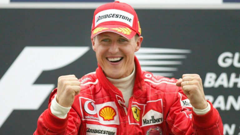 Netflix's Schumacher (2021) Review: Two Sides to Every Story