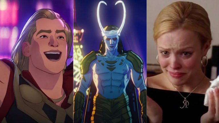 What If Episode 7 Memes: Fans Drool Over Jotun Loki, Terrified Of Ultron/Vision?