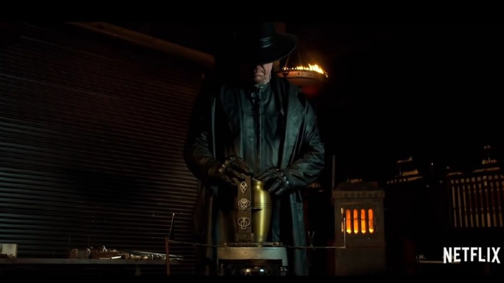 Escape The Undertaker Review 4