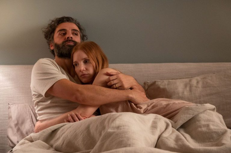 Scenes From A Marriage: When Oscar Isaac-Jessica Chastain Broke Our Hearts