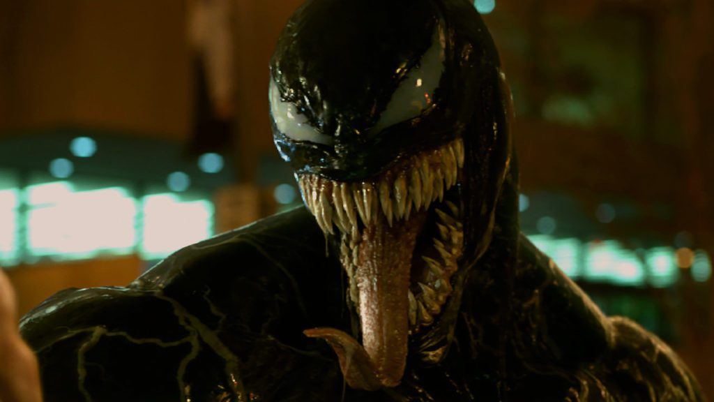 Andy Serkis, Venom: Let There Be Carnage