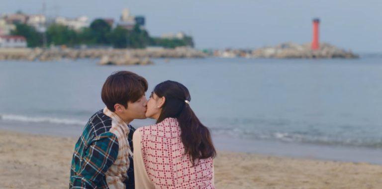 Netflix's Hometown Cha Cha Cha Episode 16 Recap: Finale