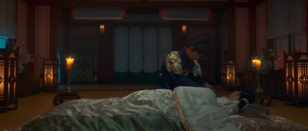 the king's affection episode 2