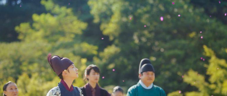 Netflix's The King's Affection Episode 5 Recap: The Swoop